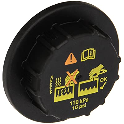 Motorcraft RS-527 Radiator Pressure Cap: Automotive