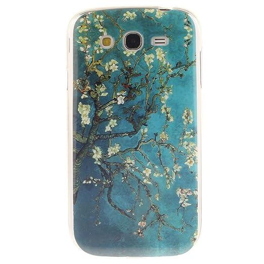 80 opinioni per HUANGTAOLI Custodia in Silicone per Samsung I9060i Galaxy Grand Neo