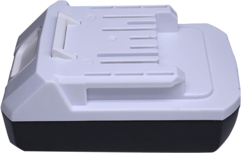 Golem-Power 2 X BL1820G 195608-4 BL1813G BL1811G batterie doutil compatible pour Makita Bohrmaschine HP457D TD127D DF457DWE DK18041 DK18015 HP457DWE MDF452DWEG MT071E 18V 2000mAh
