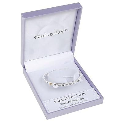 Equilibrium Bangle - Infinity: Friends ysIT8em