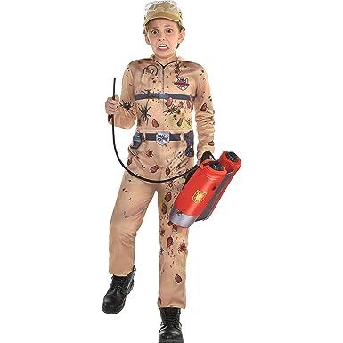 Amazon.com: Amscan Bug Exterminator - Disfraz de Halloween ...