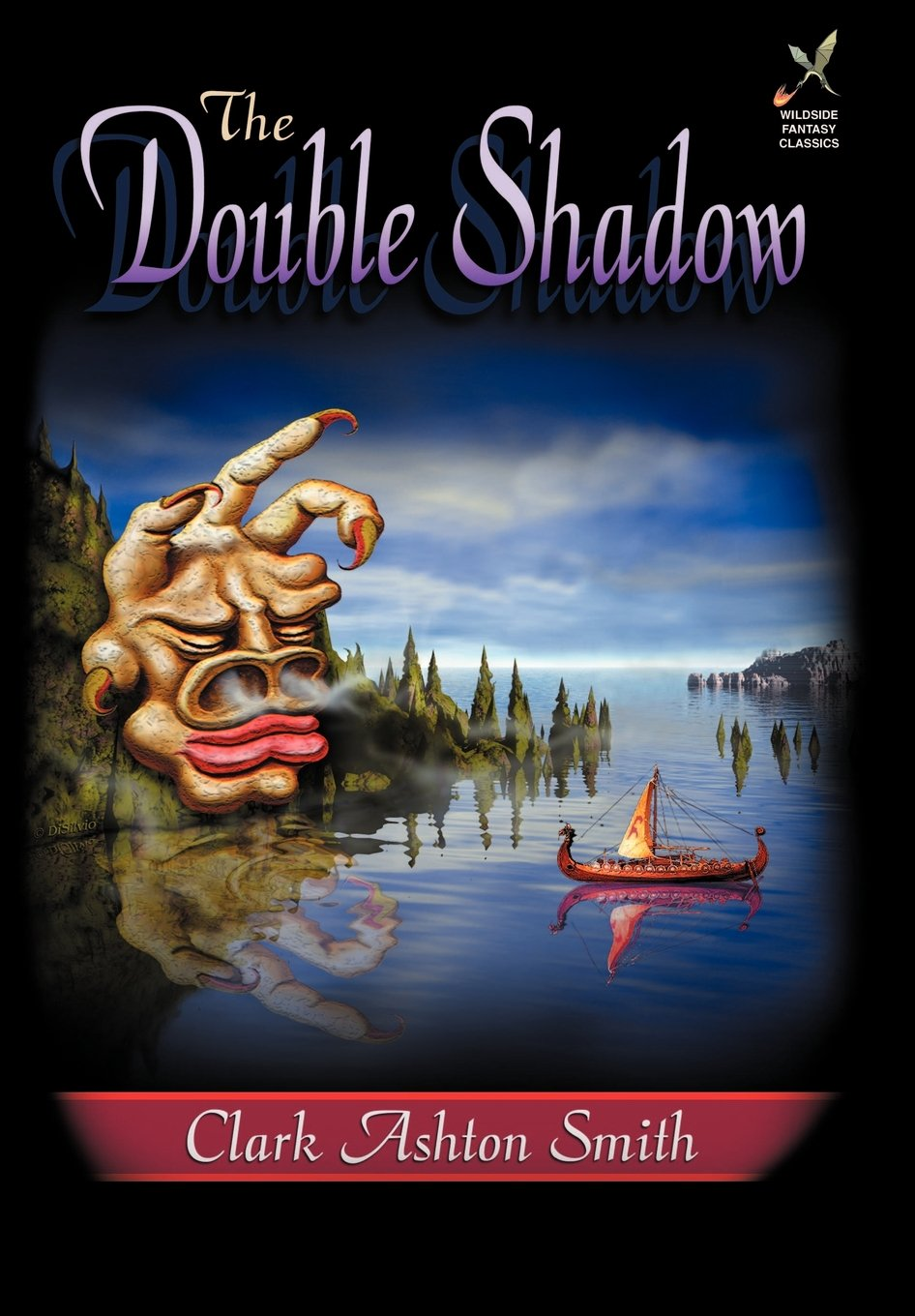 The Double Shadow ebook