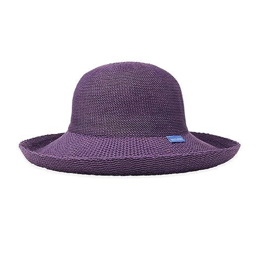 Mujer Wallaroo Victoria Sombrero De Sol (ajustable & Plegable ...