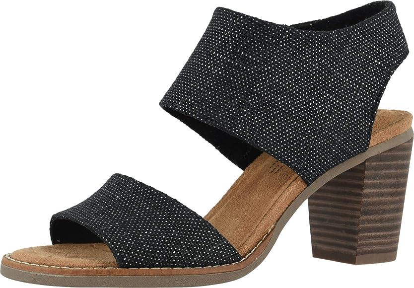 Amazon.com   TOMS Majorca Cutout Sandal