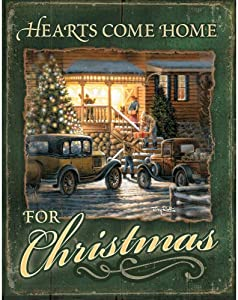 LANG Coming Home Boxed Christmas Cards (1004845)