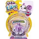 Little Live Pets - Kk280351 - Souris Little Live Pets - Angelie