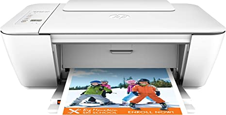 HP DeskJet 2549 All-in-One Printer