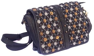 afd3d90cce10 Vannamoda Eliana Women Crossbody Hand crafted Leather Bag  Handbags ...