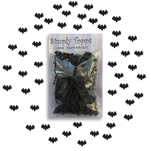 Bat Sprinkles