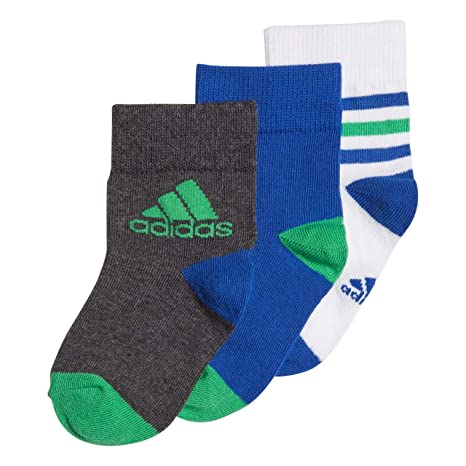 CALCETINES ADIDAS LK ANKLE S MULTICOLOR - 23/26