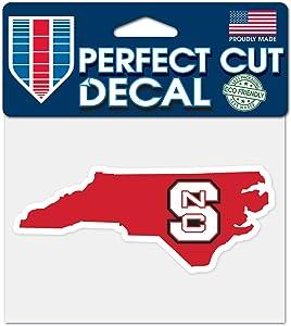 NC State - North Carolina State Wolf Pack NCAA 4