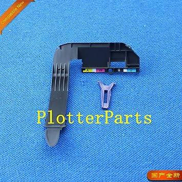 Yoton C7769-40041 - Cubierta superior de tubo de tinta para HP DesignJet 500 510 800 Plotter: Amazon.es: Oficina y papelería