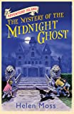 The Mystery of the Midnight Ghost: Book 2 (Adventure Island)