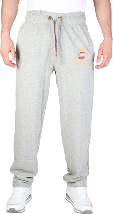 Huntington Polo Club - Pantalones de chandal tallaje regular ...