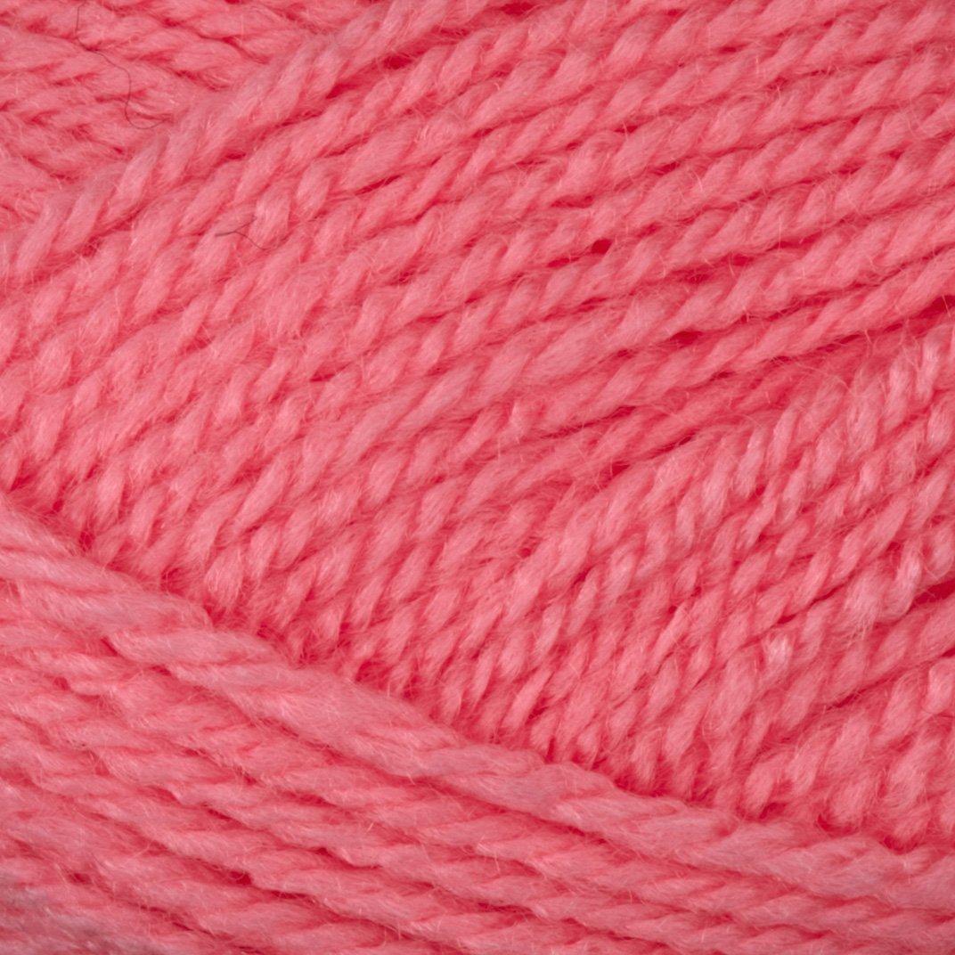 Lion Brand Jamie Yarn (100) Lullaby Pink