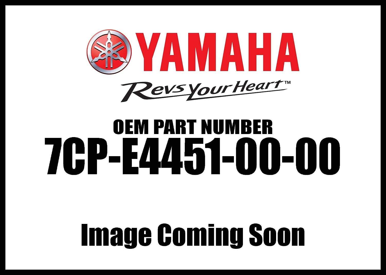 AIR CLEANER; 7CPE44510000 Yamaha 7CP-E4451-00-00 ELEMENT