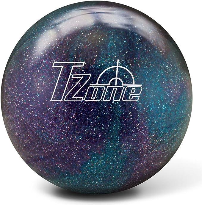 New Brunswick Tzone Bowling Ball Frozen Bliss Choose your weight Free ship!