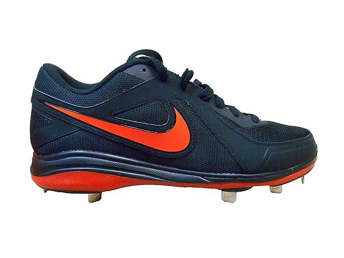brand new c389d f8ba1 Amazon.com   Nike Air MVP Pro Metal Ii Baseball Cleats Shoes Mens   Golf