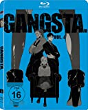 Gangsta - Vol.4 [Blu-ray]