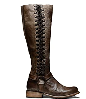 Amazon Com Bed Stu Women S Ravine Boot Ankle Bootie
