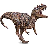 "PNSO Prehistoric Dinosaur Models: Nick The Ceratosaurus 23.6"""