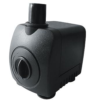 Haquoss P Compact Submersible Pump: Amazon co uk: Pet Supplies