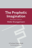 Prophetic Imagination: Revised Edition