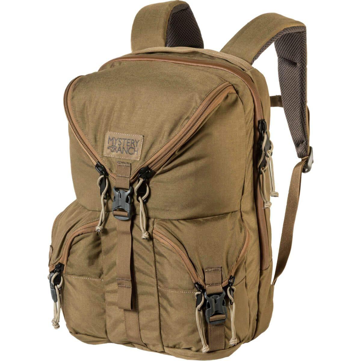 [ミステリーランチ] メンズ バックパックリュックサック Rip Ruck 22L Backpack [並行輸入品] No-Size  B07JZ7Z4VN