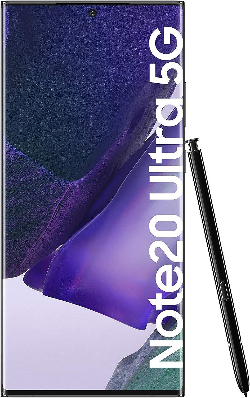 Samsung Galaxy Note 20 Ultra black friday