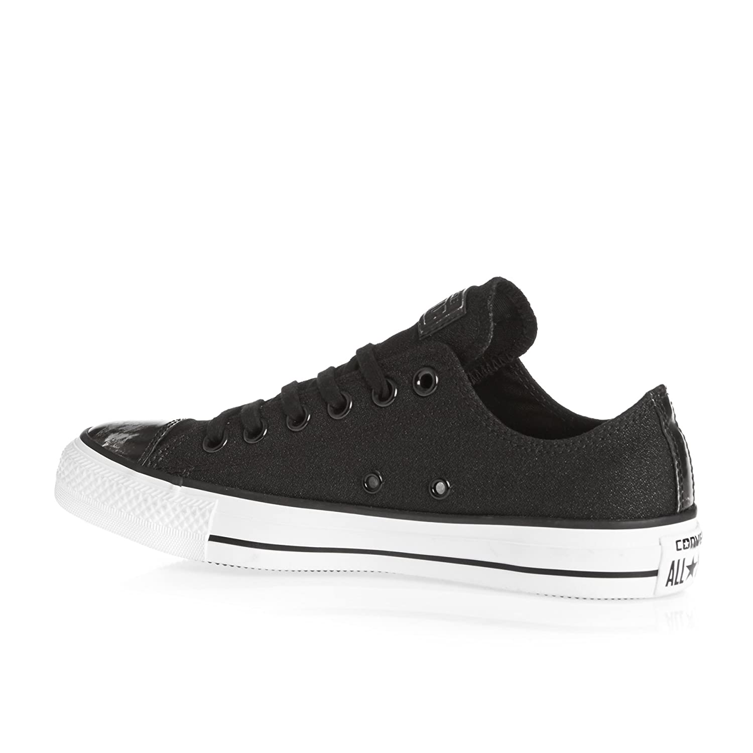 Comfortable Converse Ct All Star Ox Womens Black/Navy/White Online Shopping