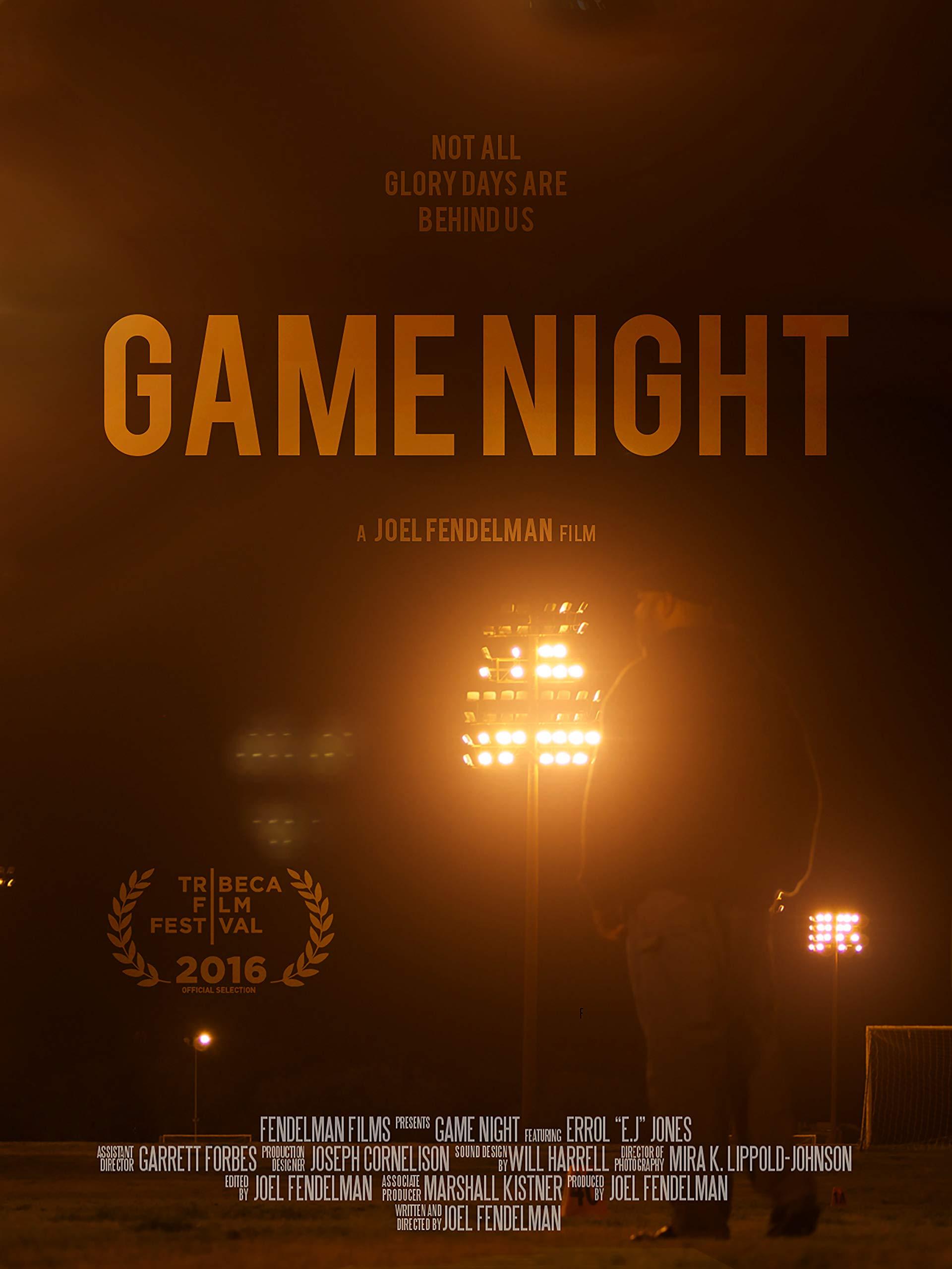 Game Night on Amazon Prime Video UK