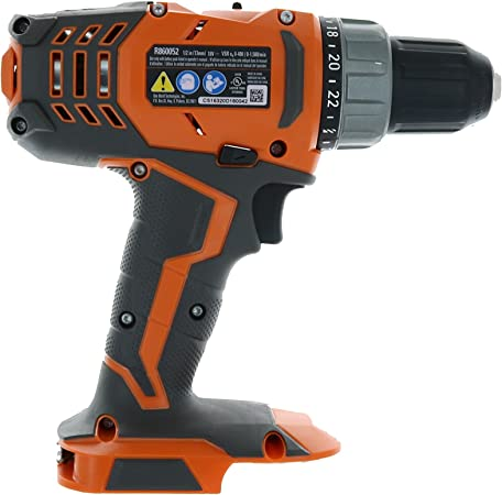 Ridgid R860052 Power Drills product image 5