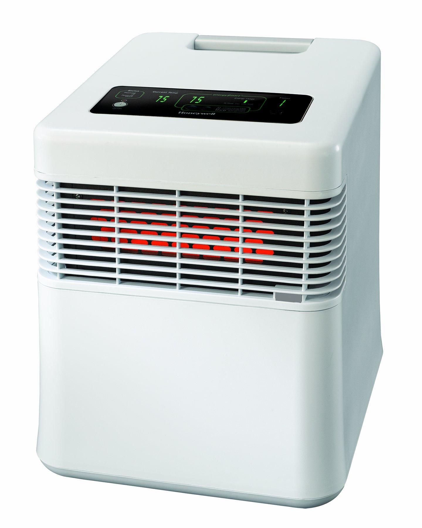 Honeywell EngergySmart Infared Whole Room Heater
