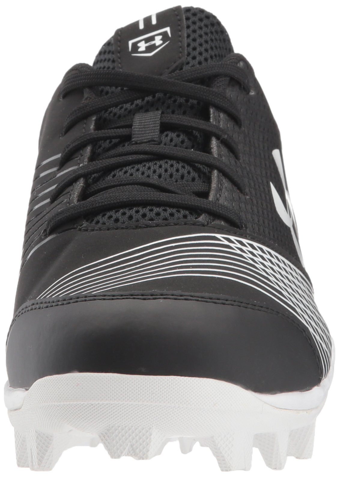 Under Armour Women's Glyde RM Softball Shoe 011/Black, 7 by Under Armour (Image #4)