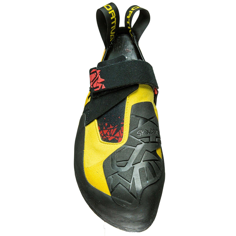 La Sportiva Men s Skwama Rock Climbing Shoe