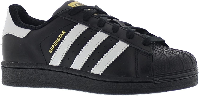 adidas Superstar - Zapatillas de deporte infantiles unisex