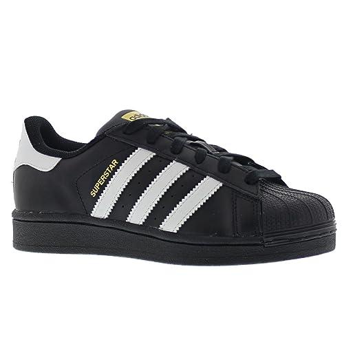 adidas superstar white size 5