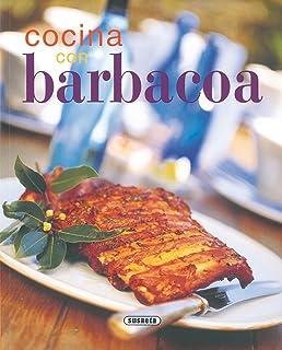 Barbacoa: Ideas originales a la parrilla Minilibros de ...