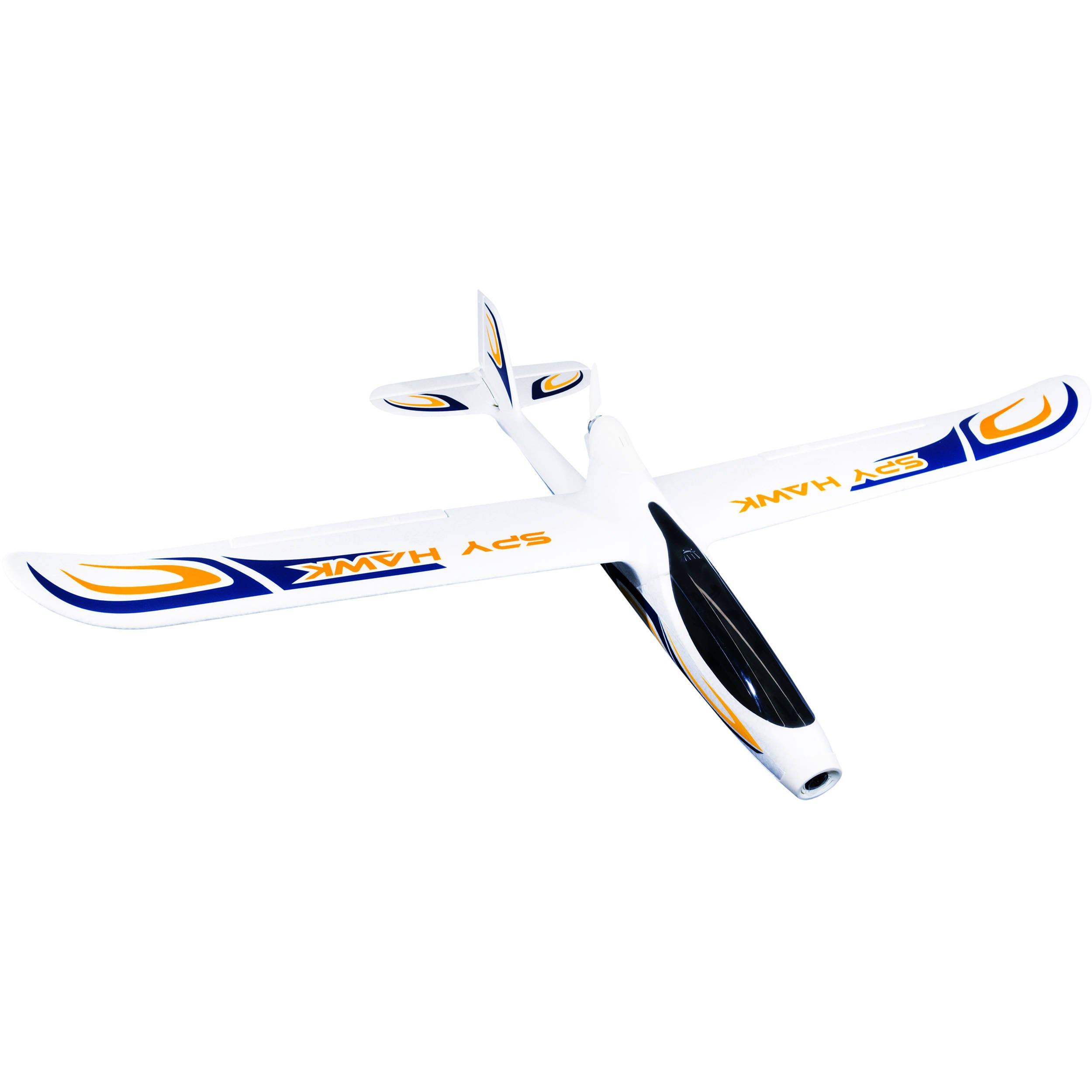 Hubsan H301S Spy Hawk RC Airplane