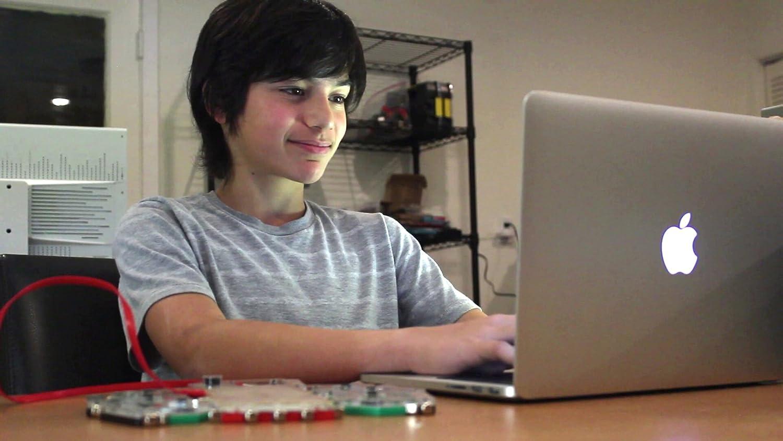 Lightup Tesla Kit Learn To Program Toys Games Basic Electronics For Kids Snap Circuits Jr Sc 100