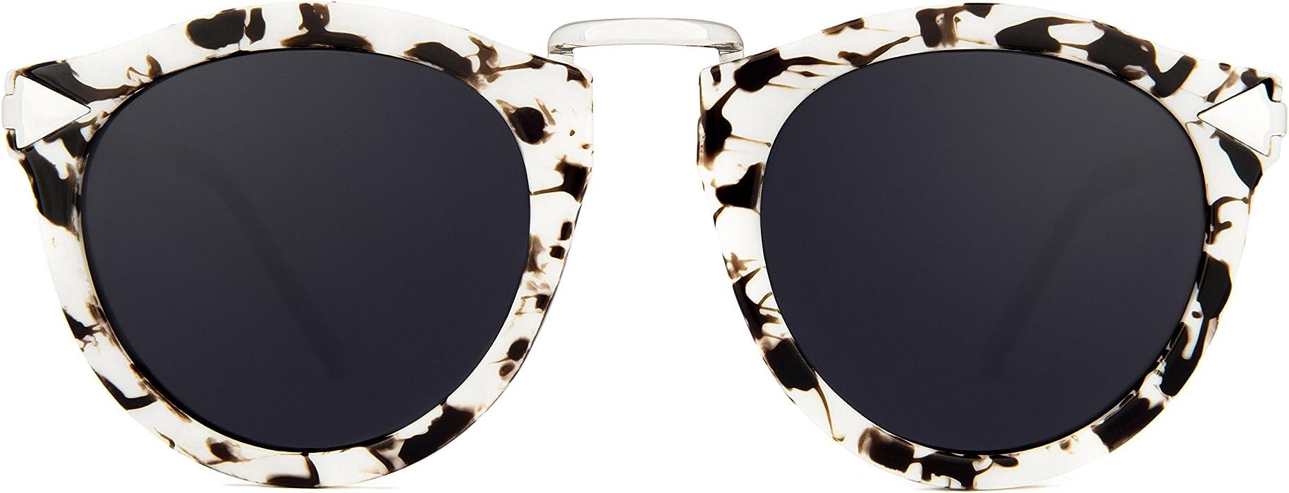 Maltessa Noash (Ceniza) - Gafas de sol de mujer. Lo último en moda eyewear