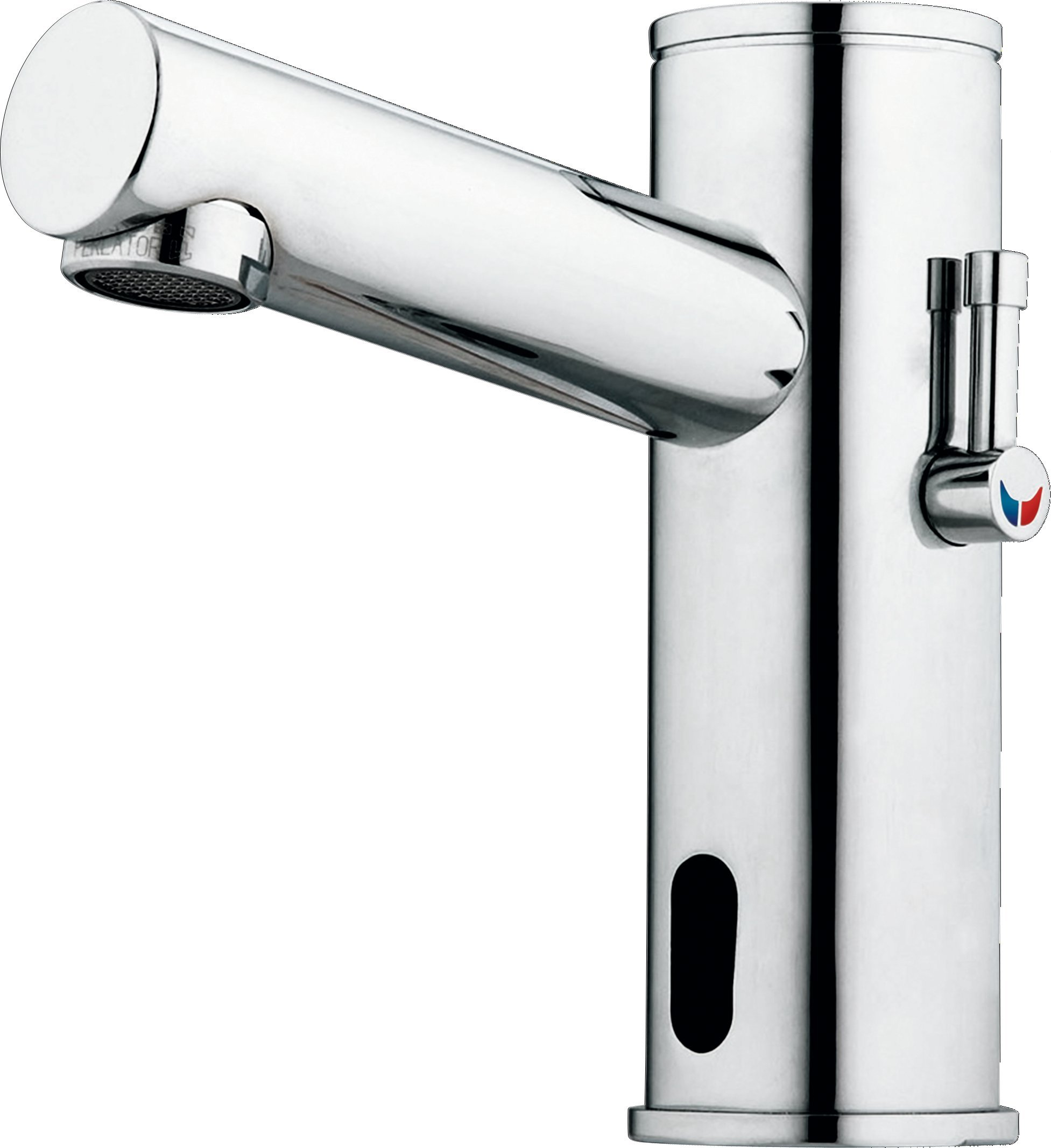 Delta Faucet DEMD-311LF Electronic Bathroom with Mixer, Chrome by DELTA FAUCET