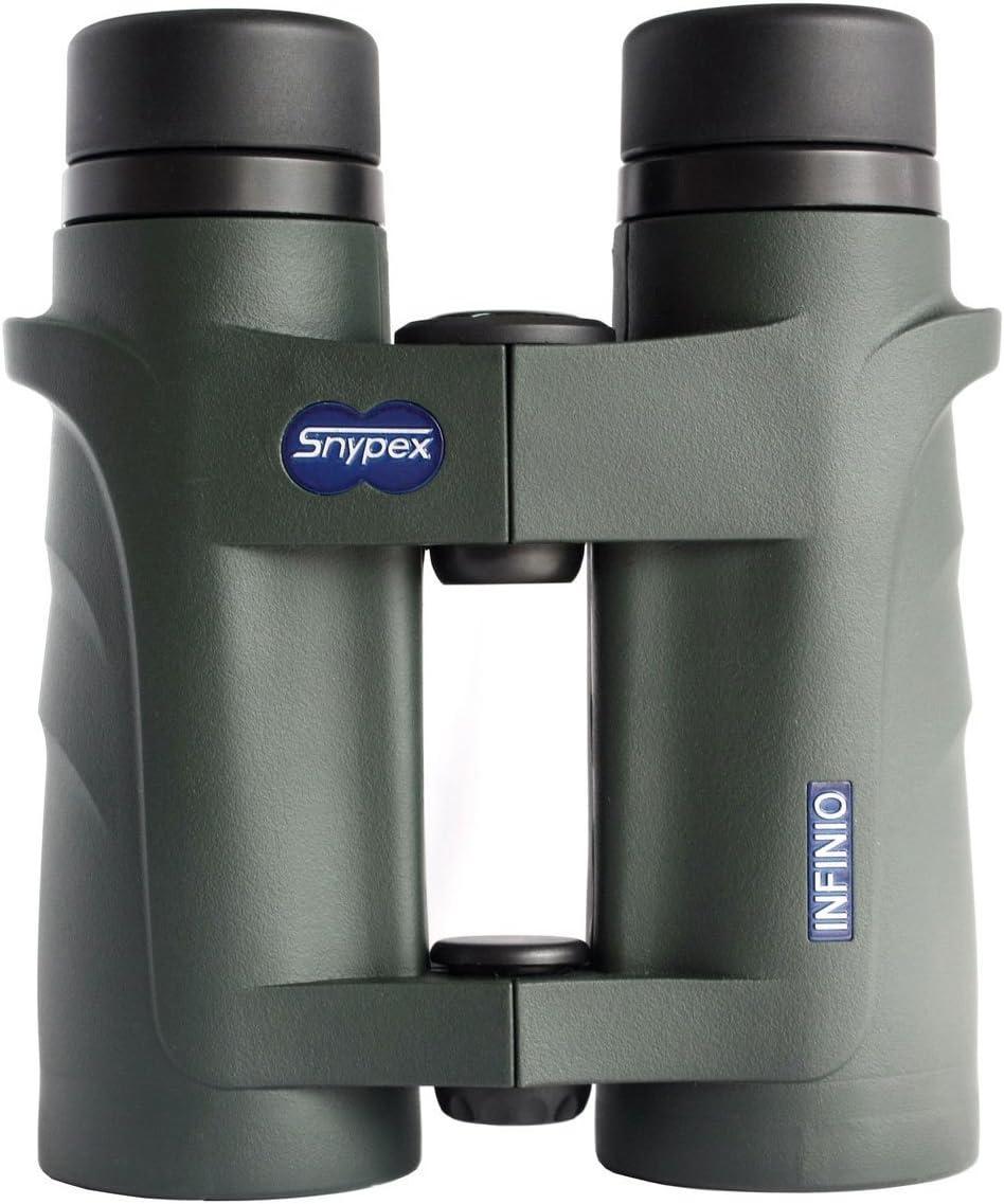 Snypex Infinio Focus Free 8×42 Binoculars,Green