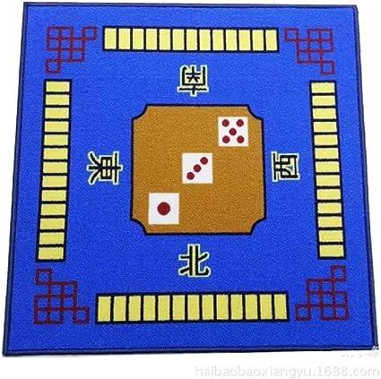 36 x 36 Mah Jongg table mat