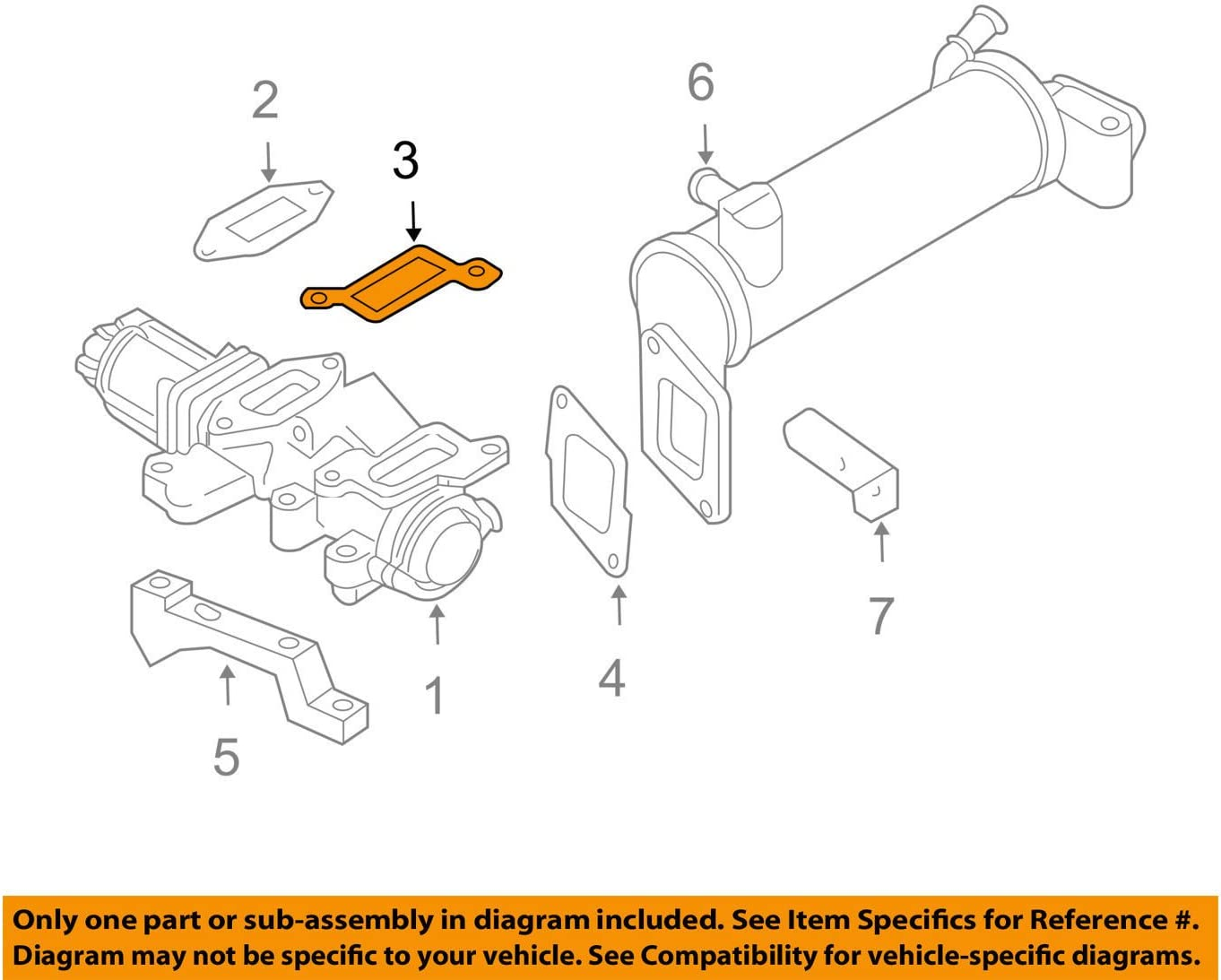 1991-1996 Fits For Ford Escort 1.9L A//T or M//T Engine and Transmission Mounts 4pc Kit
