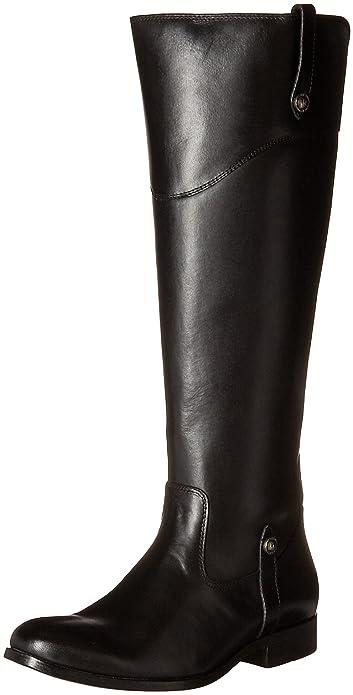 7e2c47debad Frye Womens Melissa Tab Tall Riding Boot
