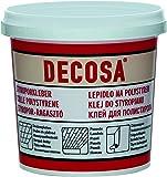 SAD Decosa 9100 - Colla per polistirolo, 1 kg