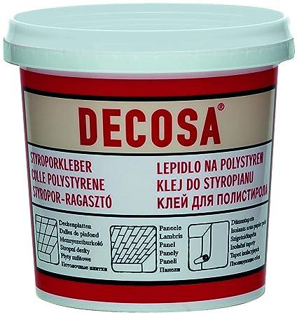 Adhesivo para poliestireno cubo 1 kg