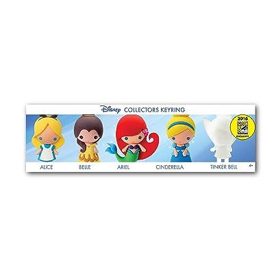 Disney Princesses SDCC Exclusive Set (5 Pieces): Toys & Games