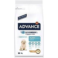 ADVANCE Puppy Maxi - Pienso Para Cachorros De Razas Grandes Con Pollo - 3 kg